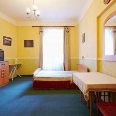 Гостиница Rent In Lviv Center 1 комната для гостей