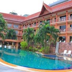 Отель Casa Del M Resort Phuket бассейн фото 3