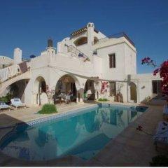 Отель Dar Hamza Тунис, Мидун - отзывы, цены и фото номеров - забронировать отель Dar Hamza онлайн помещение для мероприятий