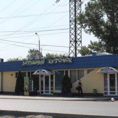 Гостиница Затышный уголок спортивное сооружение