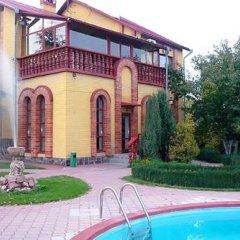 Гостиница Anglia Украина, Борисполь - 7 отзывов об отеле, цены и фото номеров - забронировать гостиницу Anglia онлайн фото 3