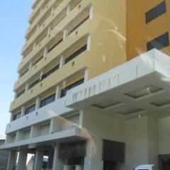 Silver Hotel Phuket вид на фасад фото 2