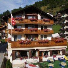 Отель Primavera Швейцария, Церматт - отзывы, цены и фото номеров - забронировать отель Primavera онлайн фото 3