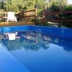 Отель La Herradura Вилья Кура Брочеро бассейн фото 2