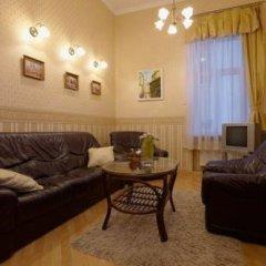 Гостиница Rent in Lviv Centre 2 комната для гостей