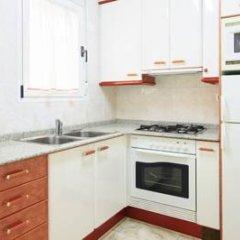 Отель Apartamentos Querol Вальдерробрес в номере фото 2