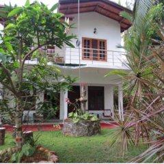 Отель Jungle Holiday Home Хиккадува фото 3