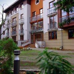 Отель Villa Sopot Польша, Сопот - отзывы, цены и фото номеров - забронировать отель Villa Sopot онлайн фото 3
