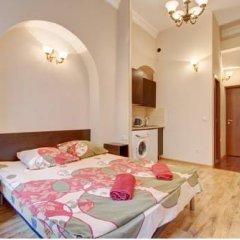Апартаменты STN Apartments near Kazan Cathedral Санкт-Петербург комната для гостей фото 3