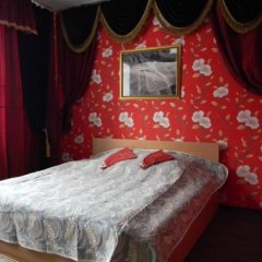 Гостиница Марсель комната для гостей фото 2