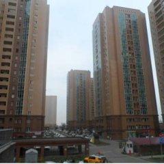 Aidyn Hostel Алматы балкон