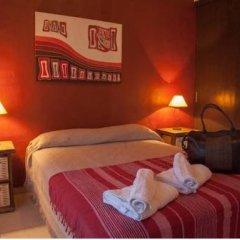 Отель Finca Silvestre Сан-Рафаэль детские мероприятия