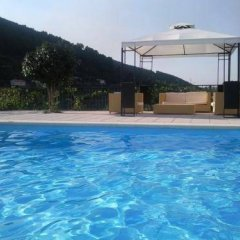 Отель Casa Da Portaria бассейн фото 2