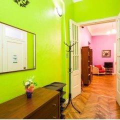 Kiev City Centre Hostel удобства в номере