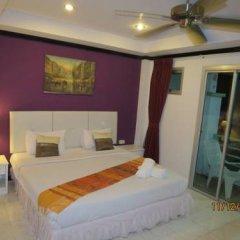 Отель Good Friend Guest House Phuket комната для гостей фото 5