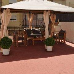 Отель Pintor Pahissa Rooms питание фото 2