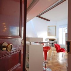 Отель Studios Paris Appartement Under The Stars Франция, Париж - отзывы, цены и фото номеров - забронировать отель Studios Paris Appartement Under The Stars онлайн спа