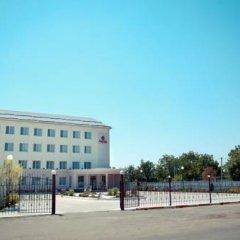 Aurora Hotel Донецк парковка