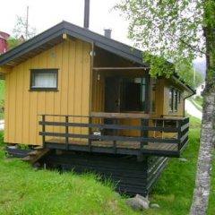 Отель Stalheim Fjord og Fjellhytter сауна