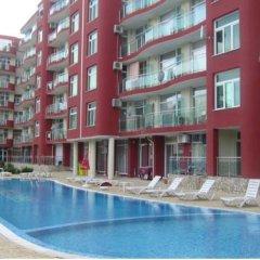 Отель Global Ville Apartcomplex Солнечный берег детские мероприятия фото 2