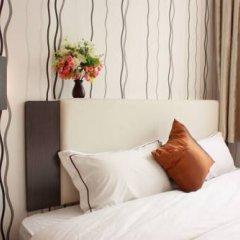 Отель Zzz -Xiangmihu Китай, Шэньчжэнь - отзывы, цены и фото номеров - забронировать отель Zzz -Xiangmihu онлайн комната для гостей фото 3
