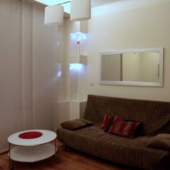 Апартаменты MKPL Apartments Варшава комната для гостей фото 2