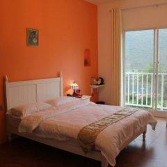 Bethlehem Hotel комната для гостей