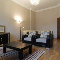 Отель Apartman Luna Чехия, Карловы Вары - отзывы, цены и фото номеров - забронировать отель Apartman Luna онлайн комната для гостей фото 4