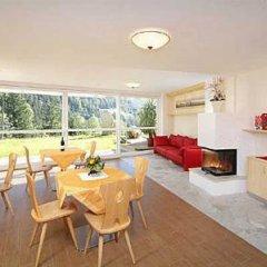 Отель Leitenhof Валь-ди-Вицце комната для гостей фото 4