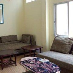 Отель D's Corner & Guesthouse комната для гостей фото 4