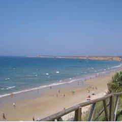 Отель Mirador Del Mar Suites пляж