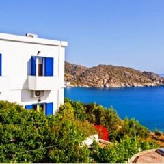 Acropolis Hotel пляж фото 2