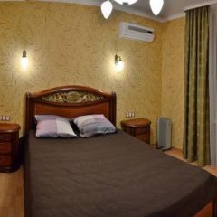 Апартаменты Kharkov Apartments комната для гостей фото 5