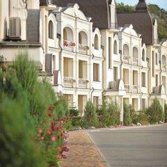 Гостиница Гранд-Петтине фото 2