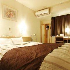 Отель Ginza Daiei Япония, Токио - отзывы, цены и фото номеров - забронировать отель Ginza Daiei онлайн комната для гостей
