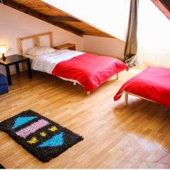 GZ Hostel удобства в номере фото 2