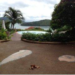 Отель Svea's Sea View Guesthouse Таиланд, Пхукет - отзывы, цены и фото номеров - забронировать отель Svea's Sea View Guesthouse онлайн парковка