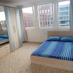 Отель Residence Expo Прага комната для гостей фото 2