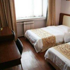 Super 8 Beijing Guozhan Hotel комната для гостей фото 3