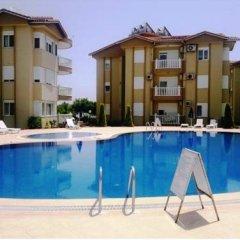 Апартаменты Waterside Apartment бассейн