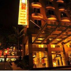 Отель King Garden Hotel Китай, Гуанчжоу - отзывы, цены и фото номеров - забронировать отель King Garden Hotel онлайн гостиничный бар