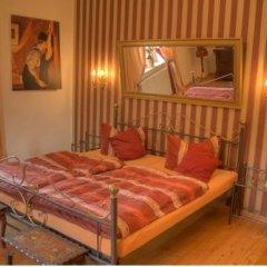 Отель Domizil Adler Германия, Дрезден - отзывы, цены и фото номеров - забронировать отель Domizil Adler онлайн комната для гостей фото 5