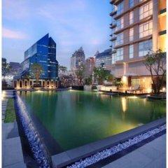 Отель Sathorn Vista, Bangkok - Marriott Executive Apartments Таиланд, Бангкок - отзывы, цены и фото номеров - забронировать отель Sathorn Vista, Bangkok - Marriott Executive Apartments онлайн
