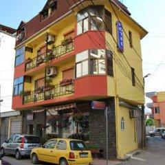 Отель Alpin Hotel Tirana Албания, Тирана - отзывы, цены и фото номеров - забронировать отель Alpin Hotel Tirana онлайн городской автобус