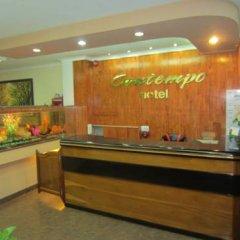 Contempo Hotel Нячанг интерьер отеля фото 3