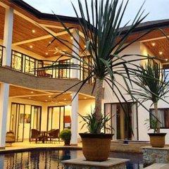 Отель Phoenix Lakeside Pool Villa фото 3