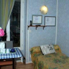 Hotel Aviatic удобства в номере фото 2