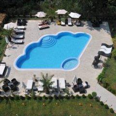 Apart Hotel MIDA бассейн фото 3