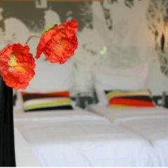 Отель Apartcity-Serviced Apartments Hotel Германия, Берлин - отзывы, цены и фото номеров - забронировать отель Apartcity-Serviced Apartments Hotel онлайн комната для гостей фото 5