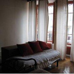 Отель Appartement Saint Paul Франция, Лион - отзывы, цены и фото номеров - забронировать отель Appartement Saint Paul онлайн комната для гостей фото 5